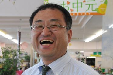 代表取締役 長野禎毅